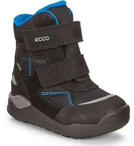 ECCO Urban Mini Sneakers GORE-TEX, Black