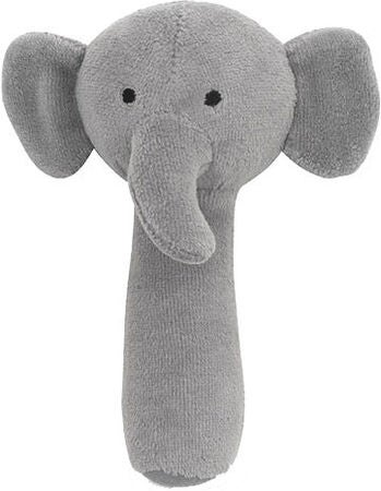 Jollein Rangle Elephant, Storm Grey