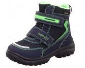 Superfit Snowcat GTX Vintersko, Blue/Green