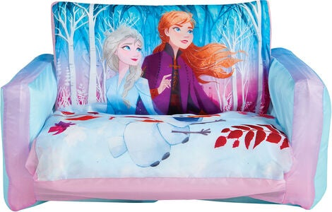 Disney Frozen Sofa