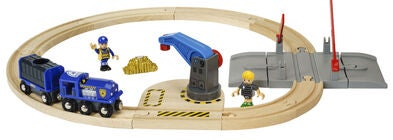 BRIO World 33812 Verditransport-Sett