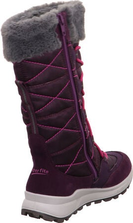 Superfit Merida GORE-TEX Vintersko, Purple/Pink