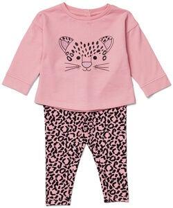 Fleecebukser   Fleecebukser til barn & baby   Jollyroom