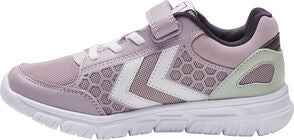 Hummel Crosslite Jr Sneaker, Mauve Shadow