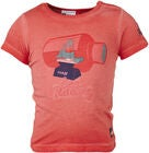 LEGO Wear T-skjorte Trey 302, Red