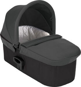 Baby Jogger Deluxe Pram Liggedel Charcoal