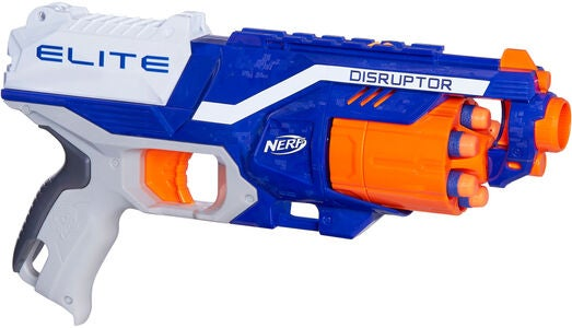 Nerf Nstrike Disruption