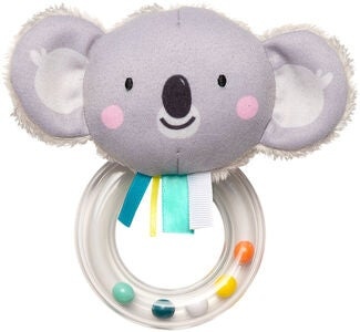 TAF Toys Kimmy Koala Rangle