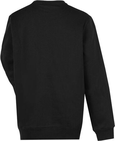 Champion Kids Crewneck Genser, Black Beauty