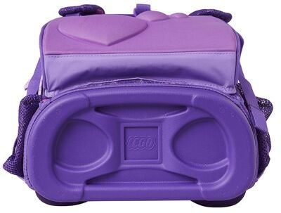 LEGO Friends Ryggsekk Hearts, Purple