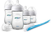 Philips Avent Natural Startsett for Nyfødte