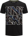 Jack & Jones Bo T-Shirt, Black