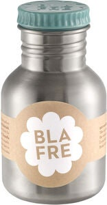 Blafre Flaske Stål 300 ml, Blue-Green