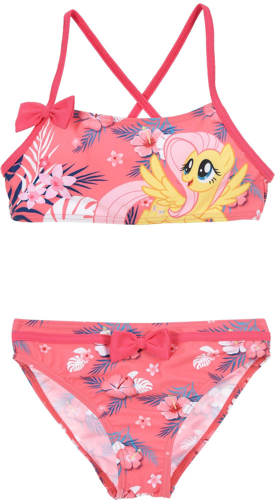 855092a2 Kjøp My Little Pony Bikini, Rosa   Jollyroom