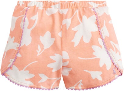 Tom Joule Shorts, Orange Floral