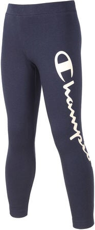 Champion Kids Leggings, Sky Captain