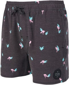 Rip Curl Volley Archipel Shorts, Black
