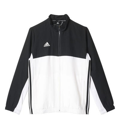 Adidas T16 Team Jacket Y Treningsjakke, Black