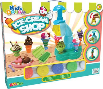 Kid's Dough Lekeleire Glass