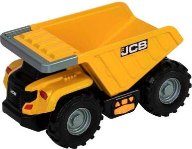 JCB Dumper Mighty Moverz Dumptruck