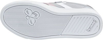 Hummel Slimmer Stadil Low Jr Sneaker, High Rise