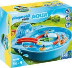 Playmobil 70267 Eventyrvannbane
