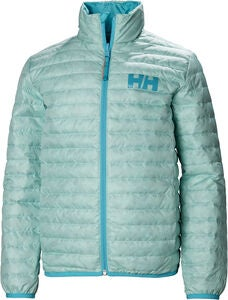 Helly Hansen Down Jakke, Blue Tint