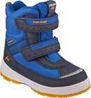 Viking Play II R GTX Sko, Blue
