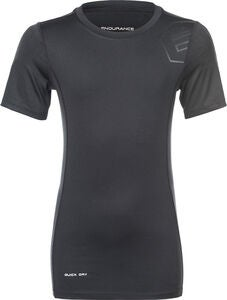 Endurance Leba T-Shirt, Black