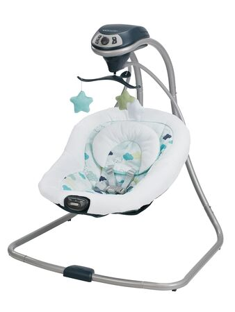 Graco Simple Way Vippestol, Stratus