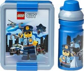 LEGO City Lunchsett