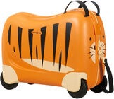 Samsonite Dreamrider Koffert Tiger Toby, Oransje
