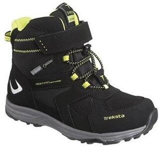 Treksta Arrow GTX Vintersko, Lime