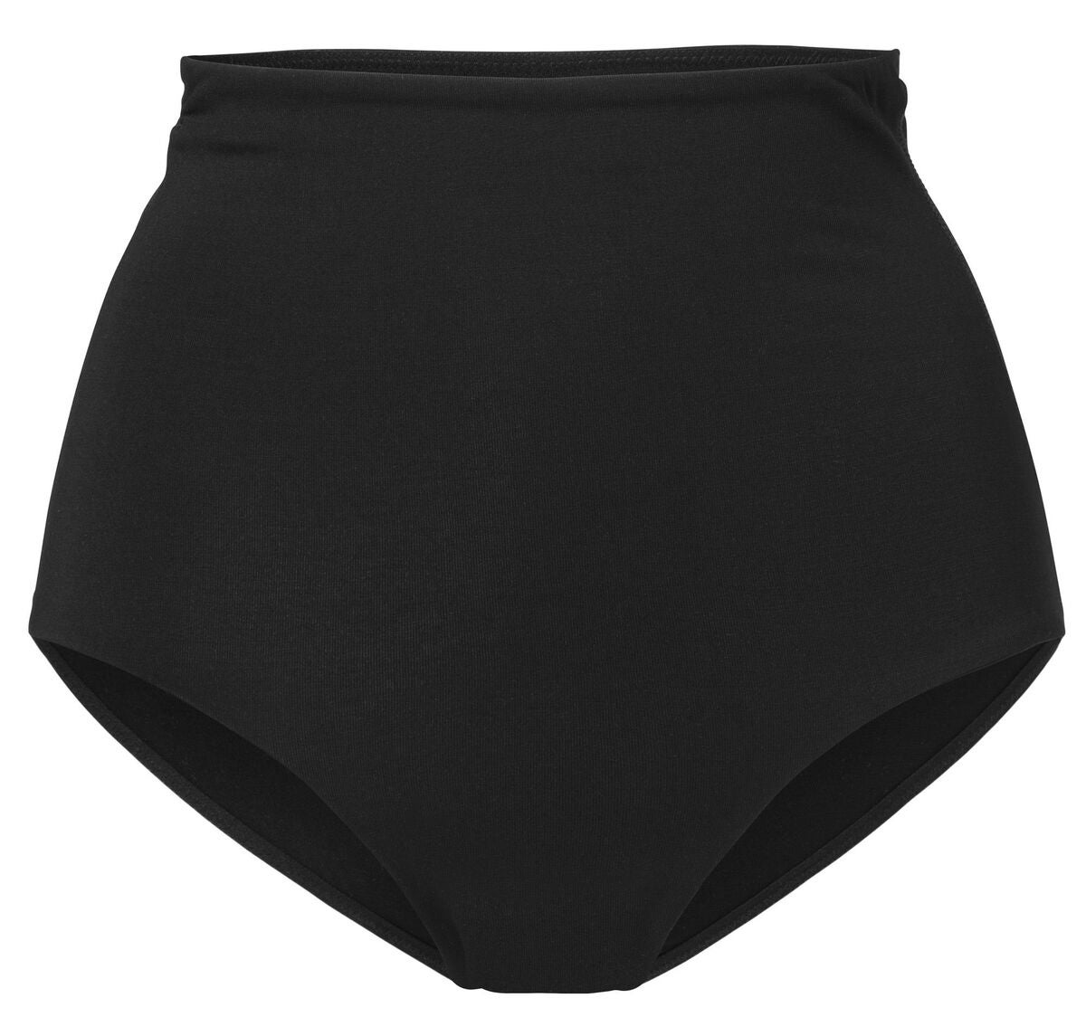 Boob Soft Support Truse, Black