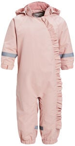 Luca & Lola Lily Skalldress, Silver Pink