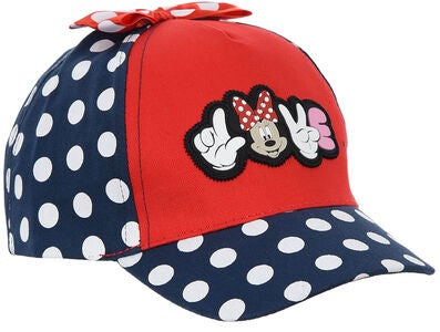 Disney Minni Mus Caps, Navy