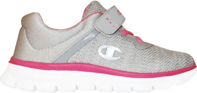 Champion Kids Softy Knit PS Sneakers, Pink