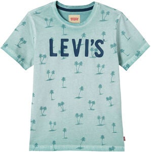 Levi's Kids T-Skjorte, Blue Gray