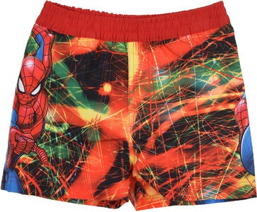 Marvel Spider-Man Badeshorts, Multi