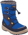 Viking Totak GTX Sko, Blue/Sun