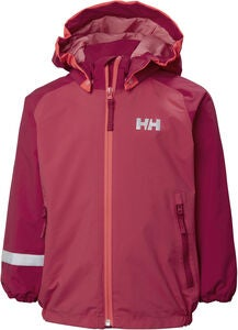 Helly Hansen Shield Jakke Evo, Goji Berry