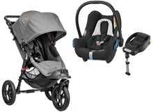 Kj 248 P Baby Jogger City Elite Single Sand Jollyroom