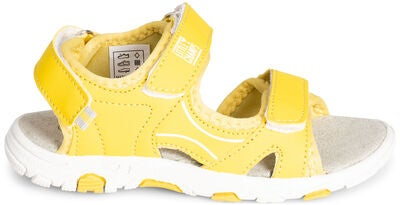 Little Champs Rush Sandaler, Yellow Maize