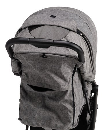 Beemoo Easy Fly+ Trille, Grey Melange