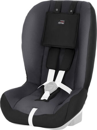 Britax Römer Two-Way Bilstol, Storm Grey