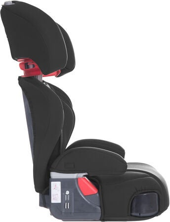 Graco Logico LX Comfort Beltestol, Midnight Black