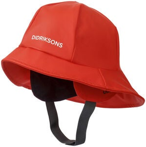 Didriksons Sydvest, Poppy Red