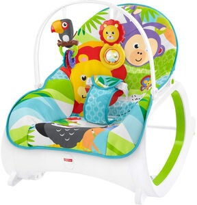 Fisher-Price Vippestol