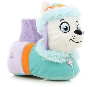 Paw Patrol Tøfler, Light Blue