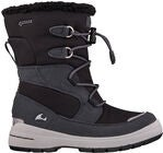 Viking Totak GTX Vintersko, Black/Charcoal